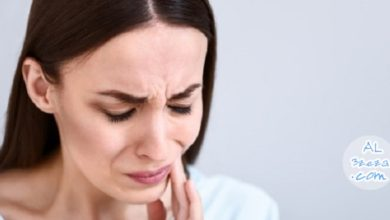 علاج الم الاسنان الشديد