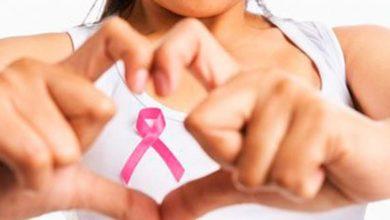 التوعية بسرطان الثدي