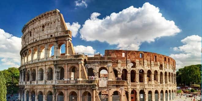 السلام يؤدي الى اازدهار المعالم السياحية