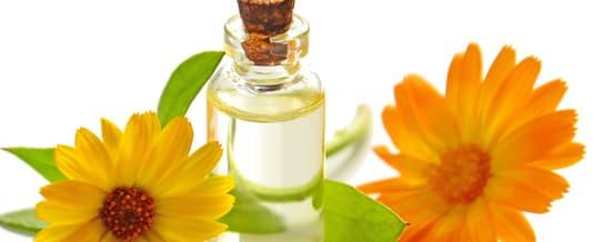 علاج الحبوب تحت الجلد في الوجه بزيتشجرة الشاي