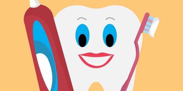 الوقاية من اصفرار الأسنان