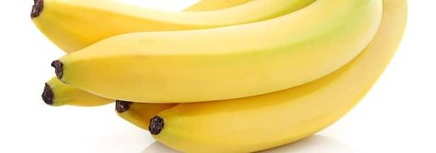 وصفة الموز لتنعيم الشعر