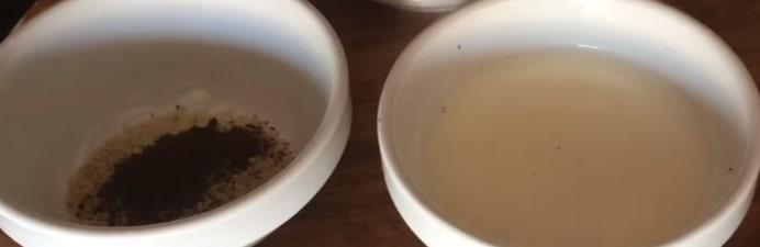 ماسك الجيلاتين والقهوة لإزالة الرؤوس السوداء
