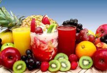 صورة 5 مشروبات سالي فؤاد للتخسيس وحرق الدهون على مدار اليوم