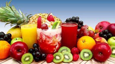 Photo of 5 مشروبات سالي فؤاد للتخسيس وحرق الدهون على مدار اليوم