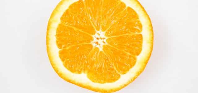 وصفة البرتقال لتبييض الوجه