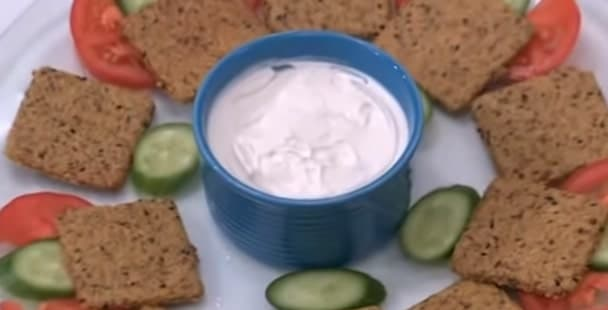 طريقة عمل رقائق الخبز المشبعة سالي فؤاد
