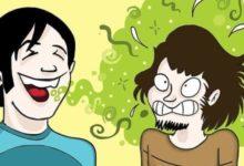 علاج رائحة الفم الكريهة نهائيا بالاعشاب