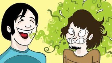 صورة علاج رائحة الفم الكريهة نهائيا بالاعشاب (في ثواني)