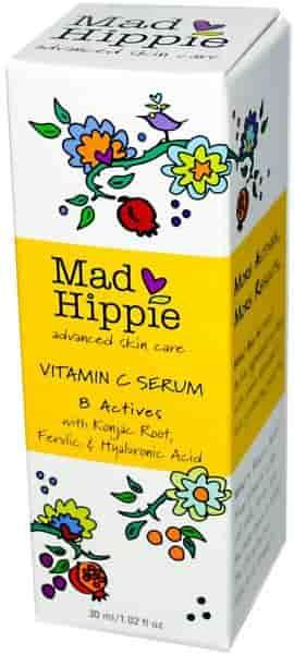 سيروم mad hippie