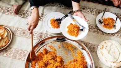 دايت رمضان سالي فؤاد