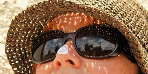 كيفية اختيار افضل واقي شمس للبشرة