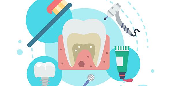 أهم نصائح بعد تنظيف الاسنان من الجير
