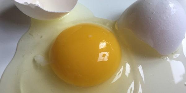 ماسك بياض البيض لحب الشباب
