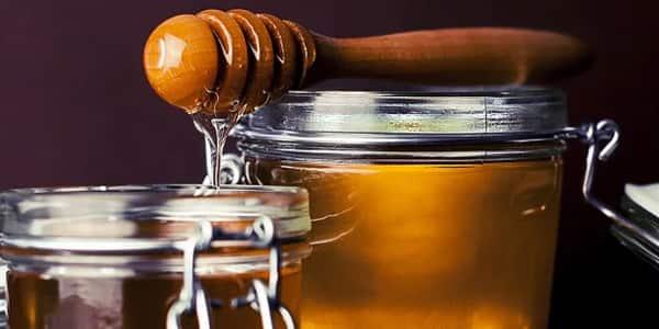 خلطة العسل لتبييض الرقبه والوجه