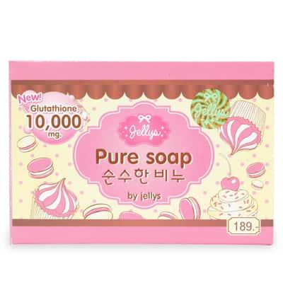 صابونة بيور Pure soap