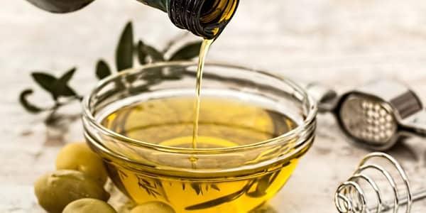 غسول زيت الزيتون للبشرة الدهنية