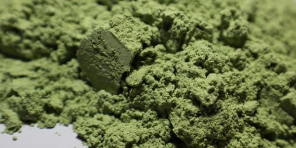 ماسك الشاي الأخضر لتهدئة احمرار الوجه