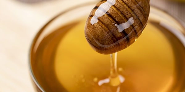 ماسك العسل لازالة الحبوب من الوجه