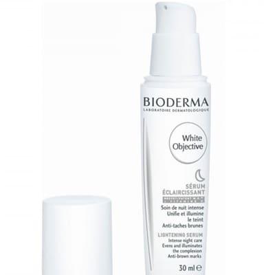 مقشر احماض الفواكه Bioderma white objective