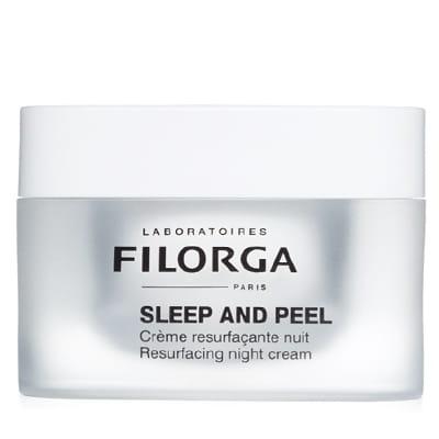 مقشر احماض الفواكه Filorga sleep and peel