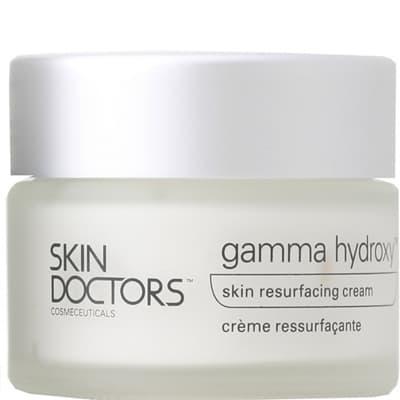 مقشر احماض الفواكه Skin Doctors gamma hydroxy