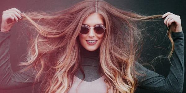 وصفات لتطويل الشعر وتكثيفه