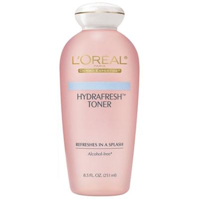 L'Oréal Hydrafresh Toner