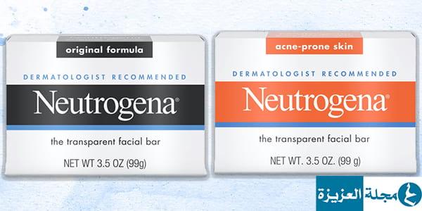 انواع صابون نيتروجينا