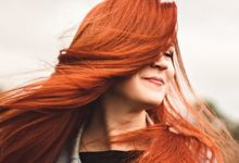 صورة خلطة حناء لتكثيف الشعر مجربه – 3 خلطات مضمونة