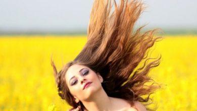 صورة زيت الخردل لتطويل الشعر مجرب بـ 3 طرق سهلة