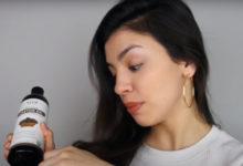 صورة 5 وصفات زيت الخروع لتطويل الشعر في اسبوع