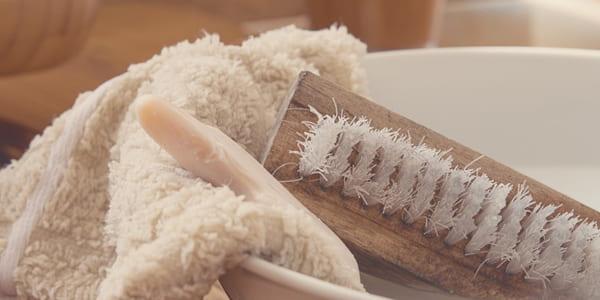 طريقة استخدام صابونة الارز