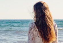 صورة وصفة لتطويل الشعر في يوم واحد! هل ممكن؟