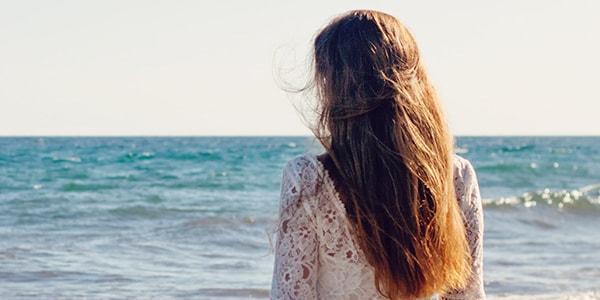 وصفة لتطويل الشعر في يوم واحد