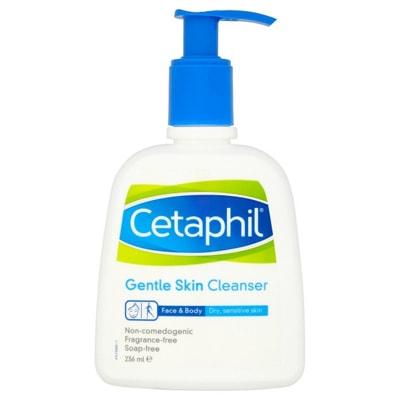 غسول سيتافيل Gentle Skin Cleanser