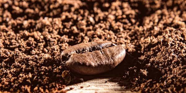 قهوة مطحونة