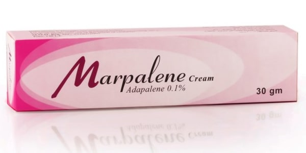 Marpalene Cream
