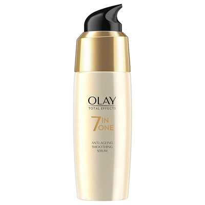 Olay Total Effects 7-In-1 Anti-Aging Smoothing Serum