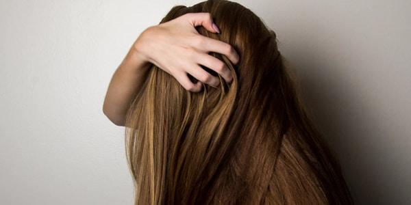 طريقة صبغ الشعر بالنسكافيه