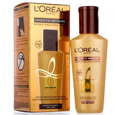 Loreal paris smooth intense serum