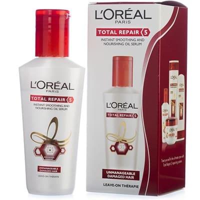 Loreal paris total repair serum