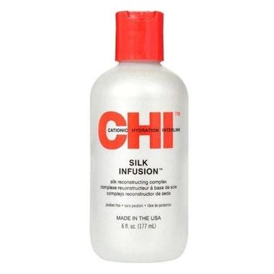 chi silk infusion serum