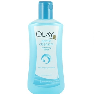 تونر اولاي gentle cleansers refreshing
