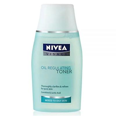 تونر نيفيا Nivea visage oil regulating
