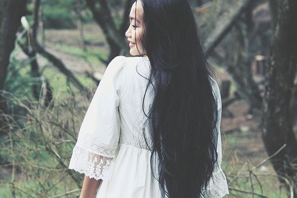 صورة افضل 8 خلطات لتطويل الشعر في 3 ايام