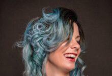 صورة خلطات لصبغ الشعر في المنزل 6 ألوان مختلفة