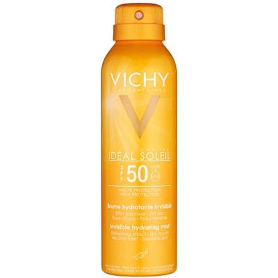 سبراي VICHY Ideal Soleil Invisible Hydrating Mist SPF50