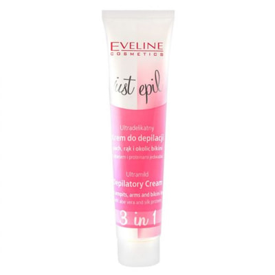 EVELINE Just Epil Hair Removal Cream