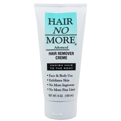 HAIR NO MORE- hair vanishing creme
